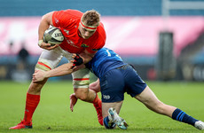 The42 Rugby Weekly: New era, Ireland's World Cup finds, U20s and Olympics