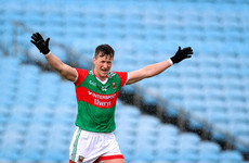 'If Cillian O'Connor is not available, I can't see how Mayo are going to replace a player of that calibre'