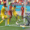 Ukraine revive hopes of reaching last-16 after edging out North Macedonia