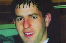 Funeral takes place of man who went missing in 2004 after remains found in Cork last month