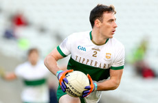 'I could easily have been watching from New York instead of winning the Munster final on the field'