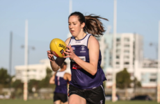 Fremantle show faith in Leitrim star with new deal despite two injury-ravaged seasons