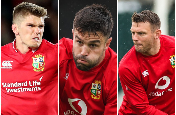 Murray strives to keep number nine shirt as Biggar battles to lead from 10