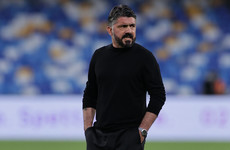 Tottenham end interest in Gattuso as manager search goes on