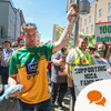Larry Donnelly: Donegal takes a strident stand for justice over mica with Boston at its back