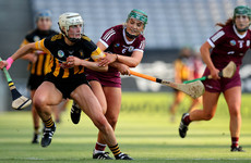 0-6 for Gaule as Kilkenny produce strong finish to claim league honours