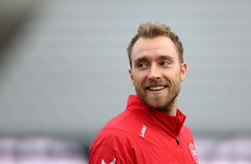 Christian Eriksen discharged from hospital following successful operation