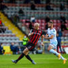 Kelly fires four goals as Bohemians thrash Drogheda at Dalymount