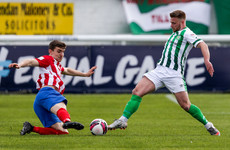 Bray Wanderers bag four goals as they hammer UCD to end losing run