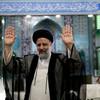 Iran's ultraconservative cleric Ebrahim Raisi elected president