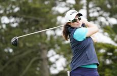 Ireland's Maguire seizes three-stroke lead on LPGA Tour after brilliant 64