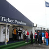 The Open to welcome 32,000 fans a day at Royal St George's
