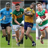 Here are the games live on TV and GAA GO this week as the 2021 championship begins
