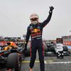 Verstappen pips Hamilton for French Grand Prix pole