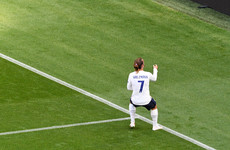 Griezmann rescues France from shock defeat to Hungary