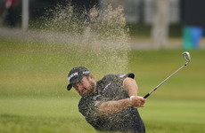 Shane Lowry shoots 72 on another difficult day at Torrey Pines