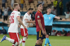 Spain left frustrated again as search for first Euros win continues