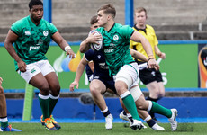 'Alex Kendellen is an incredible player - his will to win is second to none'