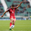 Toulouse set up clash with Ronan O'Gara's La Rochelle after beating Bordeaux-Begles