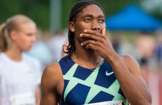 Caster Semenya fails again in 5,000m Olympic qualifying bid