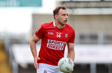 Cork All-Ireland winner Ciarán Sheehan forced to retire from inter-county football