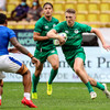 Ireland just one win away from historic Olympic qualification at Monaco Sevens repechage