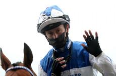 Oisin Murphy crowned top jockey at Royal Ascot, pays moving tribute to Tiggy Hancock