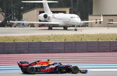 Verstappen beats Hamilton to French Grand Prix glory and extends title lead