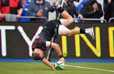 Saracens clinch promotion to end Premiership exile