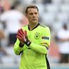 Uefa drop disciplinary investigation into Manuel Neuer's rainbow armband