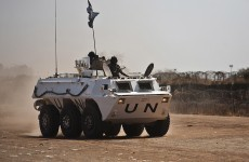 UN staffer shot dead in Sudan