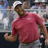 Jon Rahm wins first Major with magical birdie-birdie finish at US Open