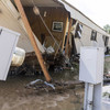 Eight children among 13 killed amid stormy weather in Alabama