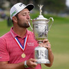 Victorious Rahm credits Harrington for inspiring phone call after Memorial disappointment