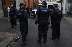 Knuckle duster found on teen arrested in Temple Bar