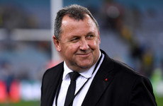 Four new faces in All Blacks squad to face Tonga, Fiji