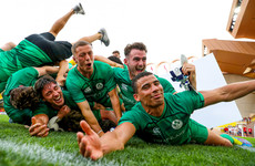 Rugby Weekly Extra: Ireland reach the Olympics and the U20s show potential