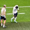 France lose Barcelona forward Dembele for the remainder of Euro 2020