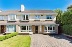 46 Grangefield, Ballinteer, Dublin 16