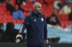 Scotland boss challenges Billy Gilmour replacement to make himself 'national hero'