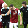 'It's sickening. It's horrible to see' - Another head injury controversy at the Euros
