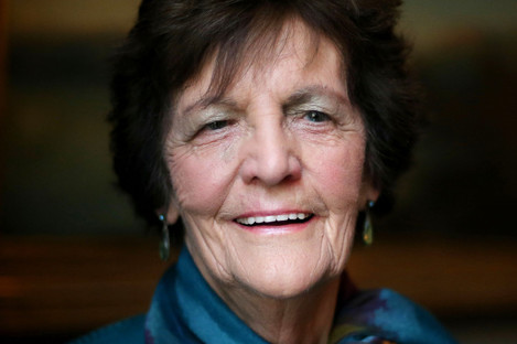 Philomena Lee in 2014
