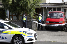 Man appears in court charged with the murder of his father