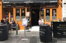 Legislation to ensure pubs and restaurants can serve alcohol outdoors to go to Cabinet in the coming days