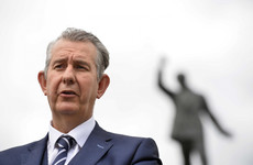 Outgoing DUP leader Poots says he 'has been promised significant victory' over NI Protocol