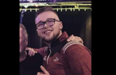 Cork man missing from New York since Saturday found safe