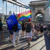 'Weeping for this country': Struggle continues in Hungary as Ireland joins Europe in stance against anti-LGBT+ bill
