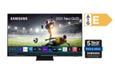 "SAMSUNG 55"" Smart 4K Ultra HD HDR Neo QLED TV"