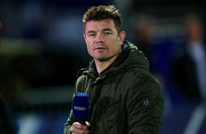 O'Driscoll and Quinlan on analysis as Newstalk secure radio rights for Lions Test Series