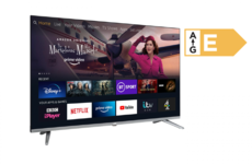 "JVC Fire TV Edition - 43"" Smart Full HD HDR LED TV"